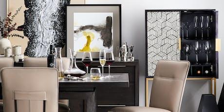 Wine & Design - North Miami tickets
