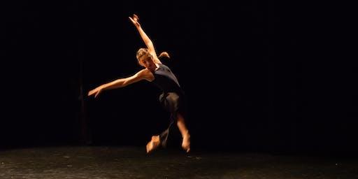 Carte blanche danse du Conservatoire de Nantes