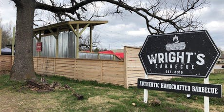 Wright's Barbecue 2nd Anniversary Party tickets