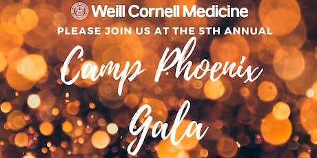 Camp Phoenix Gala tickets