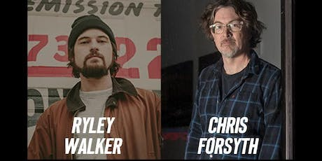 Electric in the Village: Ryley Walker, Chris Forsyth & Garcia Peoples tickets