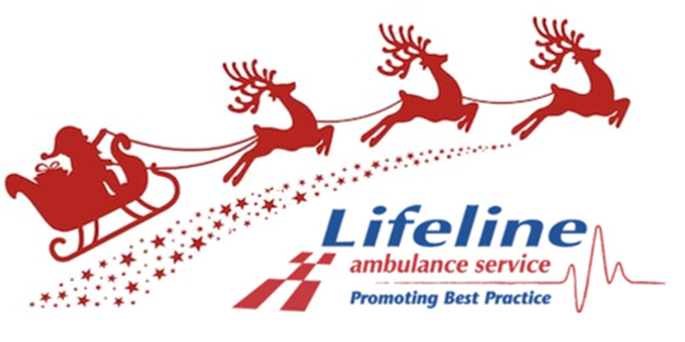 Christmas Party 2019 Clipart.Lifeline Cpd Day Christmas Party 2019 Tickets Sat 30 Nov