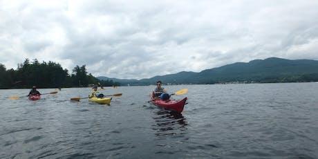 Adult Kayak tickets