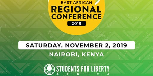 EAST AFRICAN REGIONAL CONFERENCE 2019