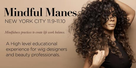 Mindful Manes  tickets