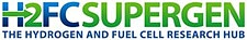 Hydrogen & Fuel Cell Research, H2FC Supergen Hub logo