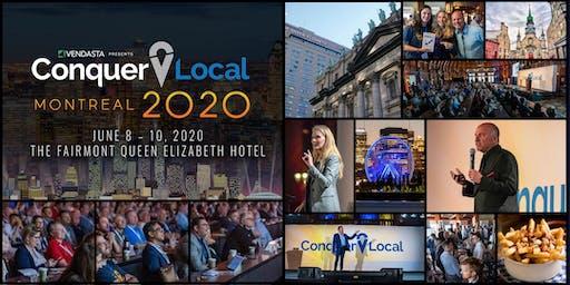 Conquer Local 2020
