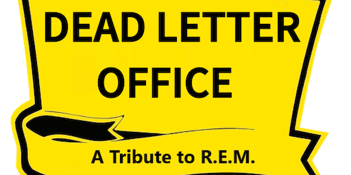Dead Letter Office: Internation Tribute to R.E.M.