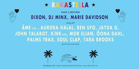Rakastella 2019 tickets