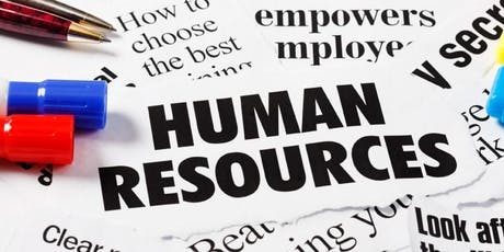 Human Resources 101: What Every Business Owner Should Know tickets