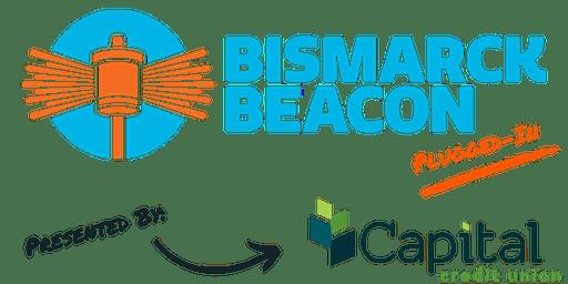 Bismarck Beacon Plugged-In