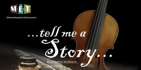 Tell me a Story tickets