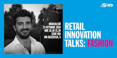 Retail Innovation Talks: Fashion