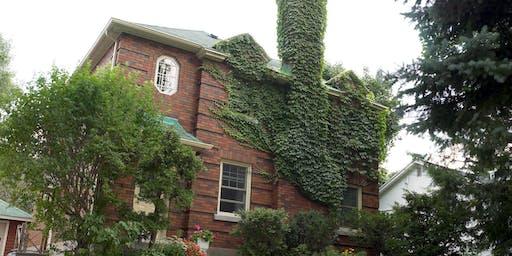 Regenda Homes Drop-in (Knott End)