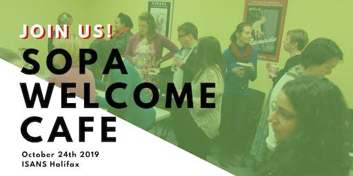 SOPA Atlantic Social Café