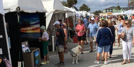 The Beaches Art Fest tickets