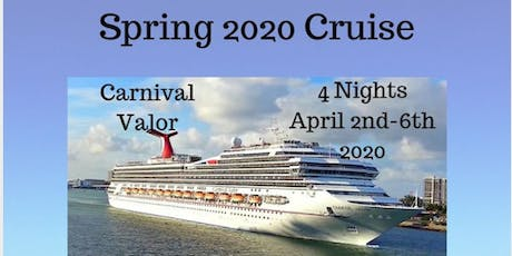 Spring Cruise  tickets
