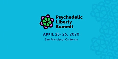 Psychedelic Liberty Summit tickets