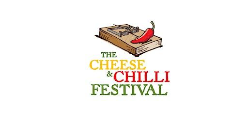 Winchester Cheese & Chilli Festival 2020