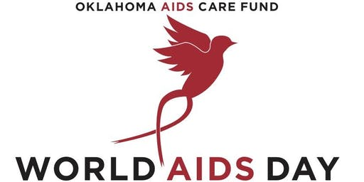 Oklahoma AIDS Care Fund World AIDS Day Luncheon