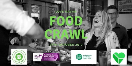 LoveNavan Food Crawl