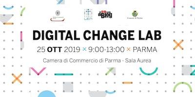 Digital Change Lab - Persone, Processi e tecnologie per la trasformazione