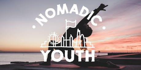 Nomadic Youth Yoga Class tickets