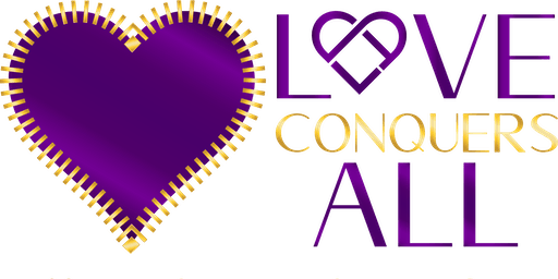 LOVE CONQUERS ALL - GRAND OPENING