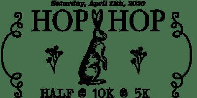 Hop Hop Half + 5K + 10K 2020