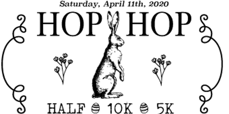Hop Hop Half + 5K + 10K 2020 tickets