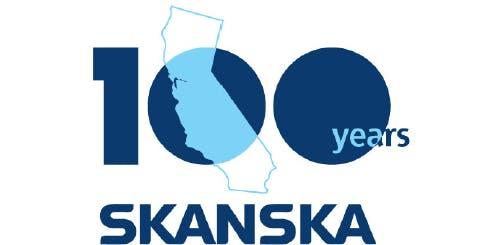 Skanska 100 Year Celebration
