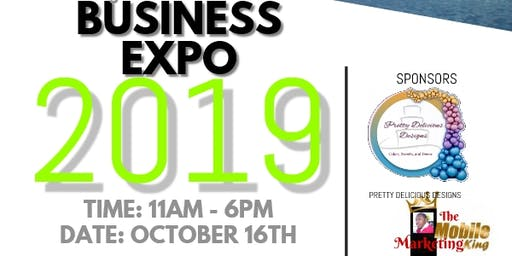 Saginaw Riverfront Business Expo 2019