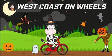West Coast On Wheels Nite Owl II Halloween Edition tickets