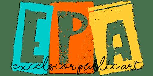 EPA: Excelsior Public Art Events