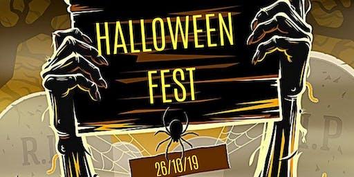 Halloween Fest (LUX)