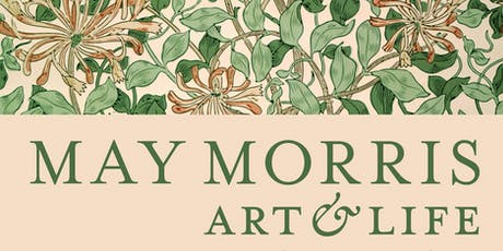 May Morris: Art & Life - February Tickets  tickets