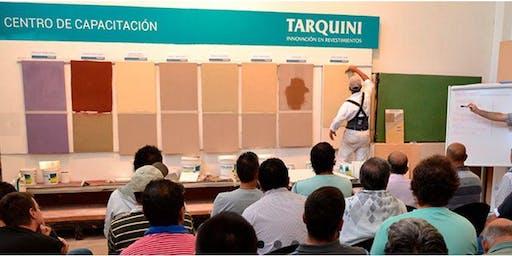 Capacitación técnica gratuita > Tarquini