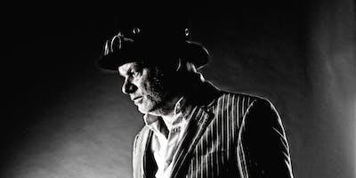 The Fred Eaglesmith Show starring Tif Ginn