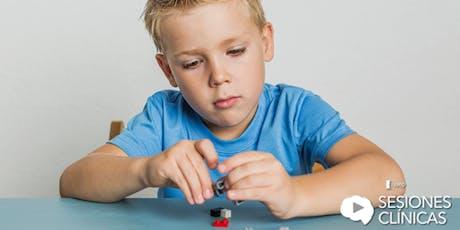 Intervención en un caso de Síndrome de Asperger entradas