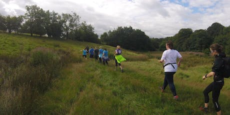 Love Trail Running 7km Intro: Ribchester #2 tickets