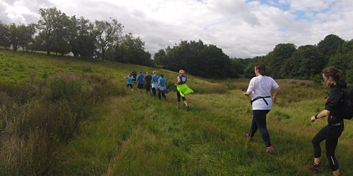 Love Trail Running Intro: Ribchester #2 (7km)