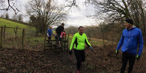 Love Trail Running Intro: Ribchester #1 (7km)