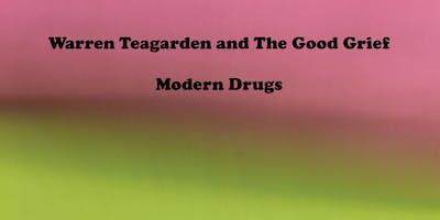 Warren Teagarden (album release!), Jon Telegraph, Slow Poisoner
