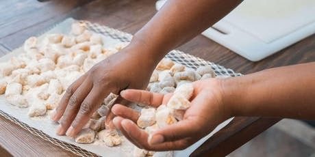Homemade Gnocchi - Cooking Class by Golden Apron™ tickets