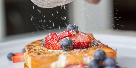 French Toast Brunch - Cooking Class by Golden Apron™ tickets