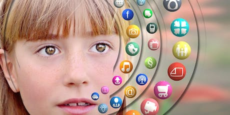 Navigating Kids and Teens Through our Digital World Tickets
