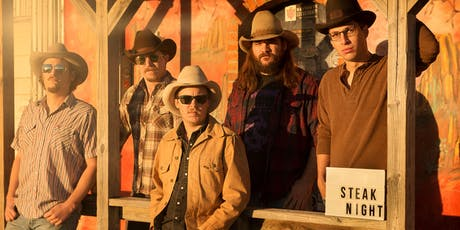 Mike & The Moonpies tickets