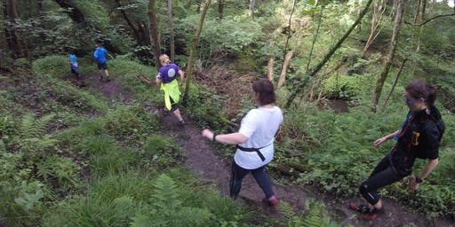 Love Trail Running Intro: Ribchester #4 (7km)