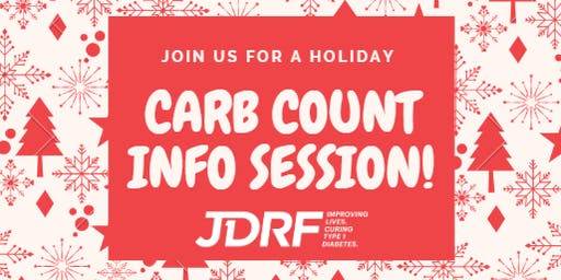 Carb Counting Info Session Central FL