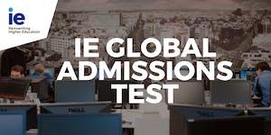 Admission Test: Bachelor Programs Santa Cruz de...